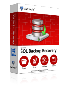 SQL Backup File Recovery